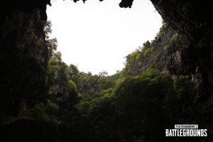 Imagem 2 de caverna na Tailândia