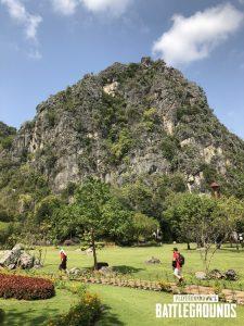 Montanha na Tailândia - Inspiração Savage Volume I