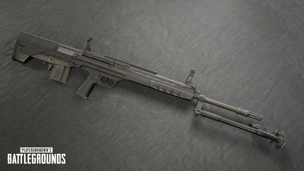 Nova Arma: QBU