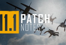 11.1 Patch Notes